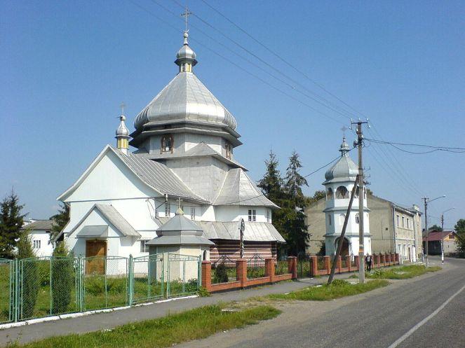Церква греко-католицька